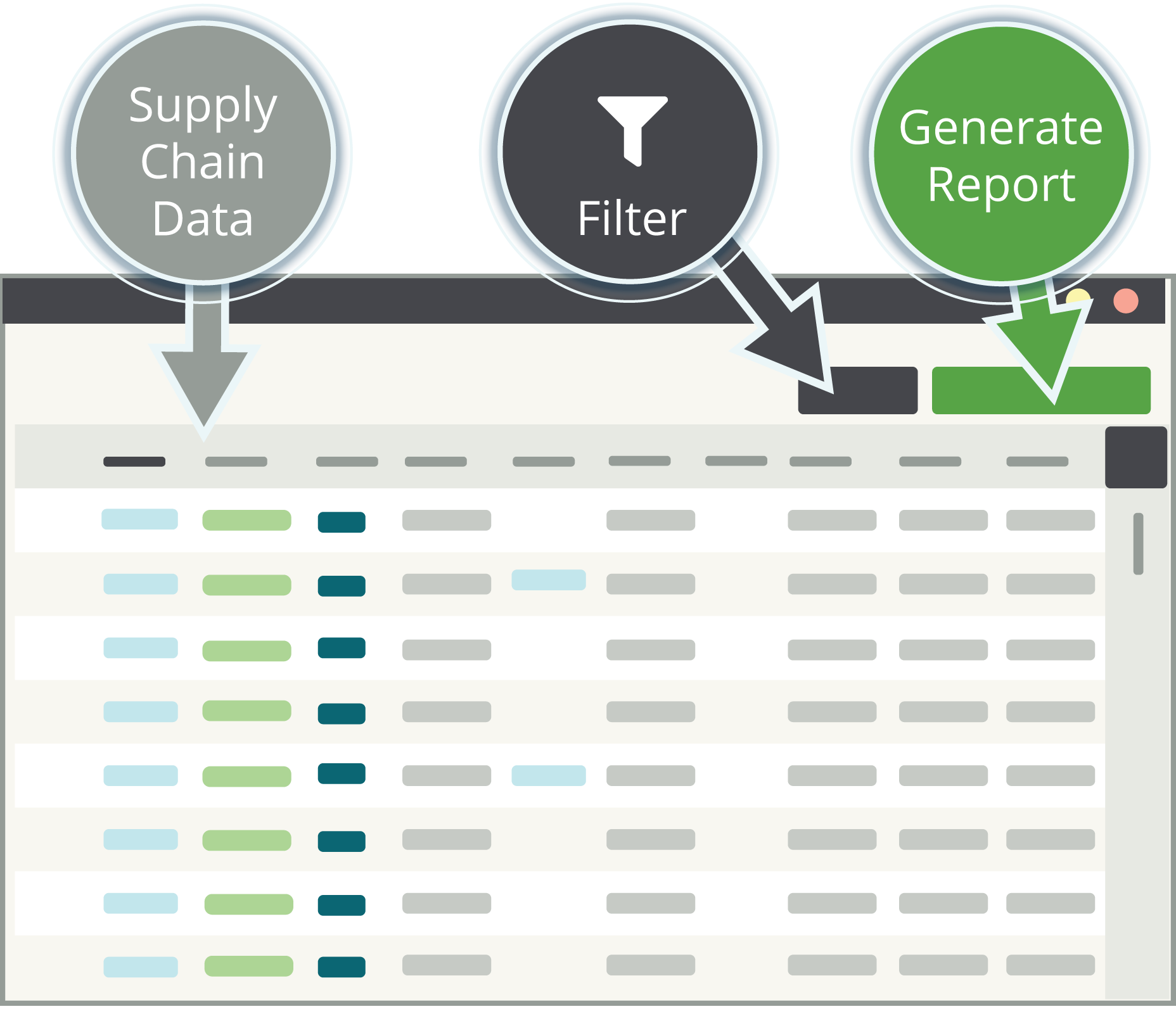 Introducing the new Supplier Dashboard