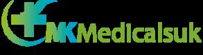 MK MEDICALS (UK) LTD LOGO