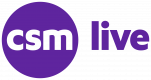 CSM SPORT AND ENTERTAINMENT LLP LOGO