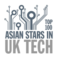 Top 100 Asian in Tech 2019: Top 5 Start-up