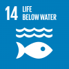 UN SDG ALLIANCE GOAL 14: UN SDG 14: Committed to Conserving and Sustaining Life Below Water