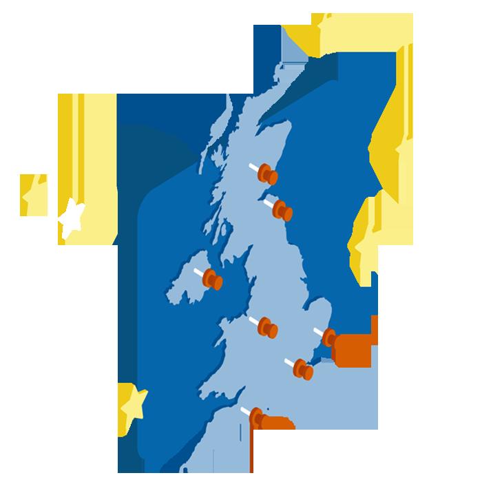 UK City Transparency Report